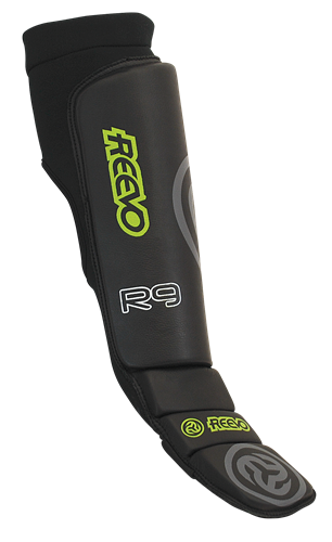 Reevo Reevo R9 Greaves Pro MMA Shin & Insteps